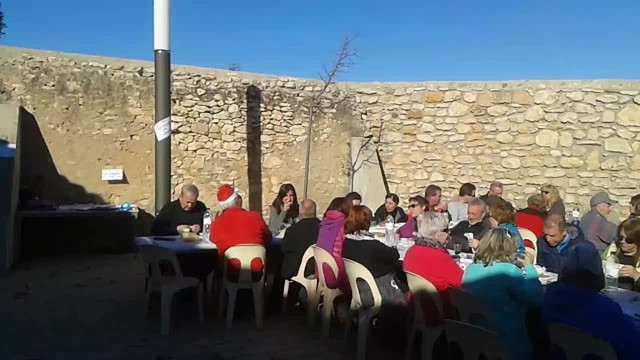 2017-12-17 Dinar de Germanor i comiat de l'any 2017