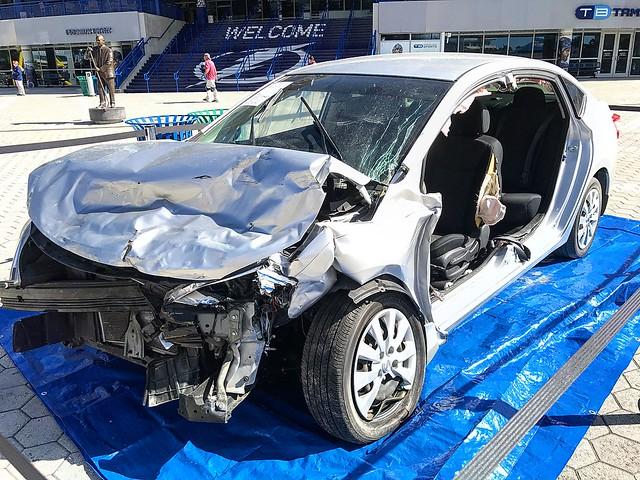 Mercury Insurance #DriveSafeChallenge