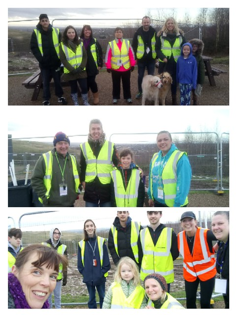 Gedling junior parkrun 28th January 2018