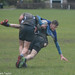 Saddleworth Rangers v Orrell St James 18s 28 Jan 18 -77