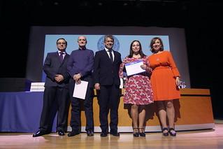 Acto Homenaje 25 Años de Servicio a PAS y PDI  (24)
