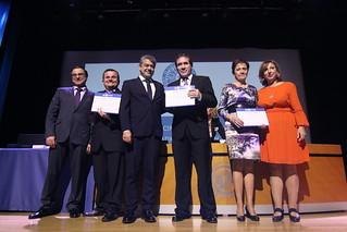 Acto Homenaje 25 Años de Servicio a PAS y PDI  (104)