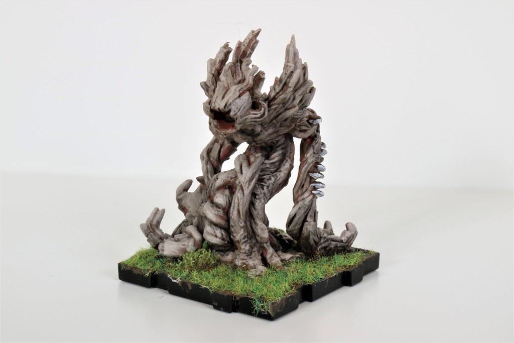 Runewars Miniatures Latari Scion