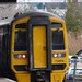 Birmingham International Station - Arriva Trains Wales 158818
