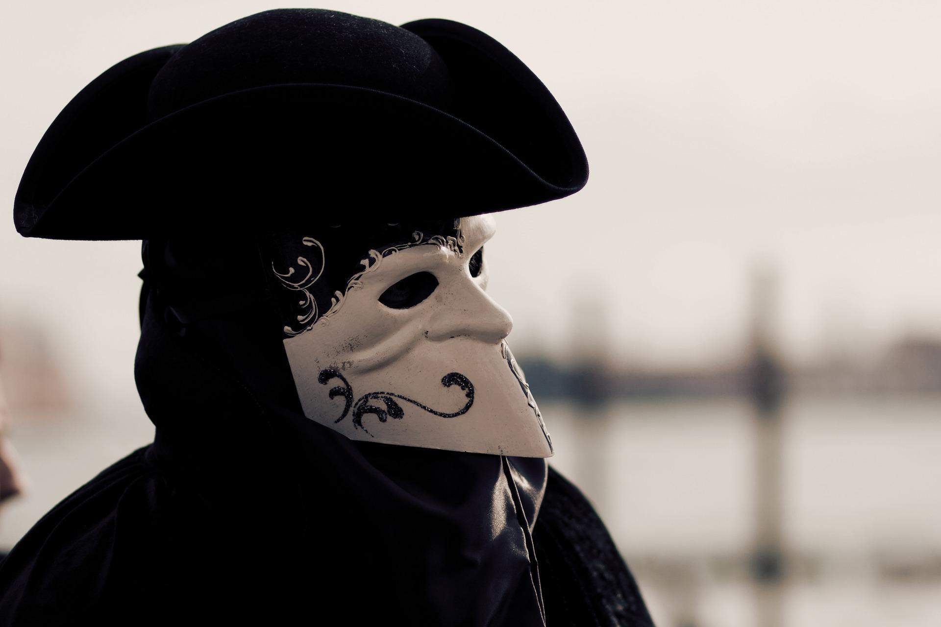 Carnaval de Venecia, Italia carnaval de venecia - 40321047142 009251d53b o - Carnaval de Venecia : la historia y elegancia toman la calle
