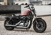 Harley-Davidson XL 1200 X Sportster Forty Eight Special 2018 - 2