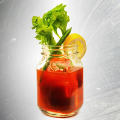 Bloody Mary Jar