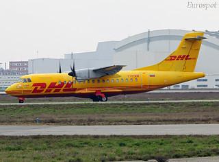 YV-2308 ATR42 Venescar