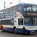 Stagecoach in Sheffield 15694 (YN60 ADX)