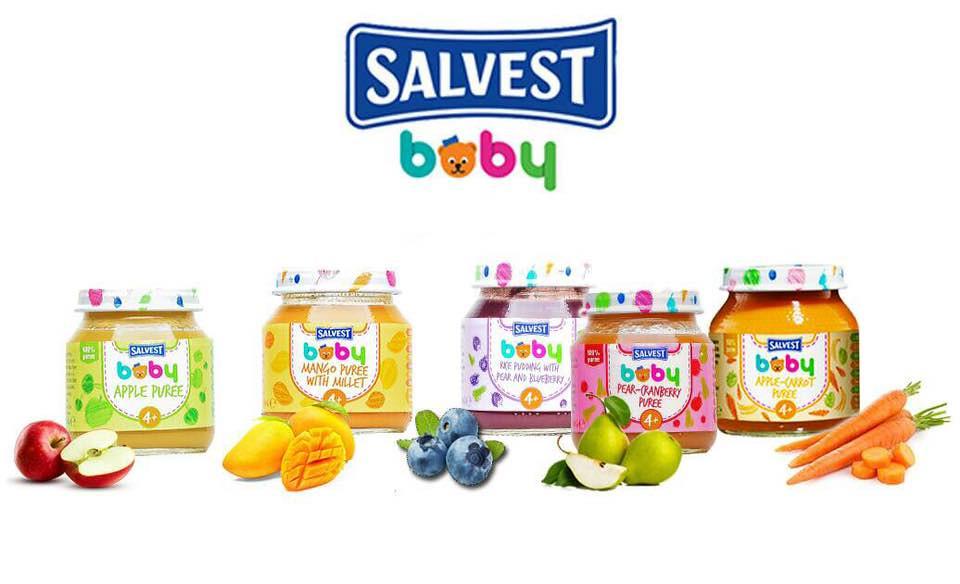 Salvest Baby Food's most interesting Flickr photos | Picssr