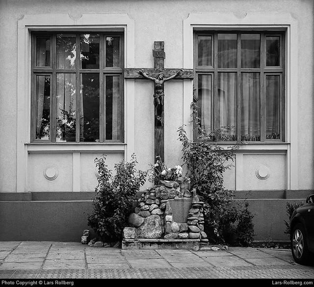 Jesus, Bucharest, Romania