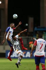 Bahia x Botafogo-PB - Copa do Nordeste 2018