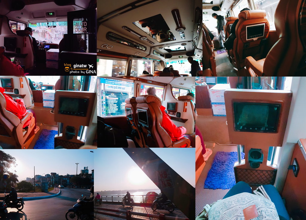 【河內自由行】SAPA兩日遊|越南法國小鎮+田園中徒步+體驗在地人生活風情、2天1夜薩帕徒步之旅(高山度假勝地) @GINA環球旅行生活|不會韓文也可以去韓國 🇹🇼