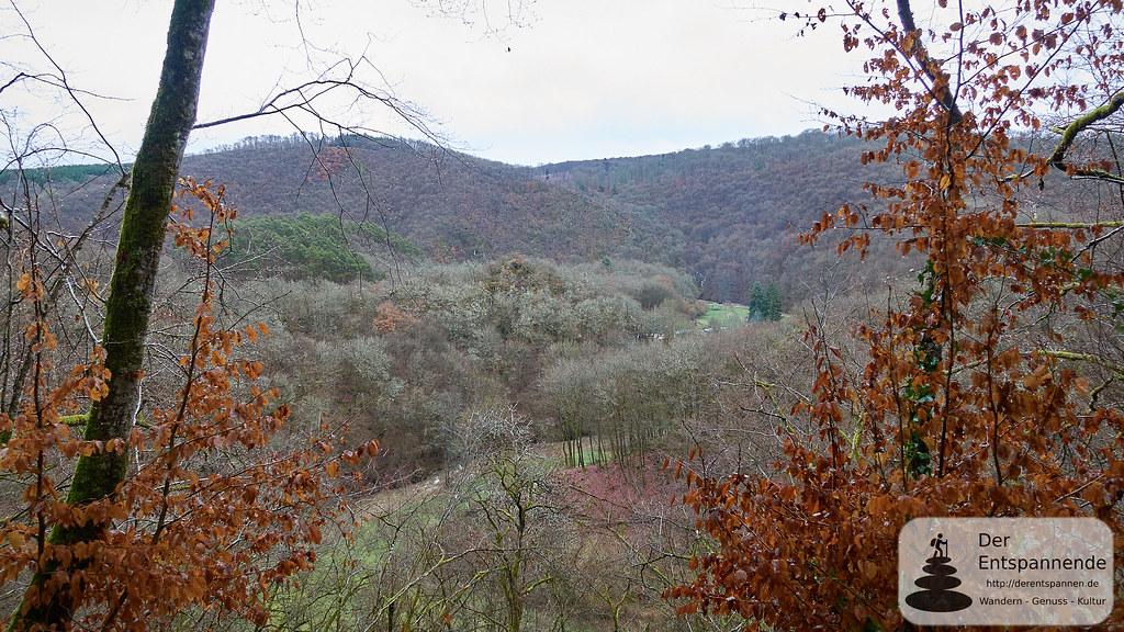 Blick ins Siebenbachtal