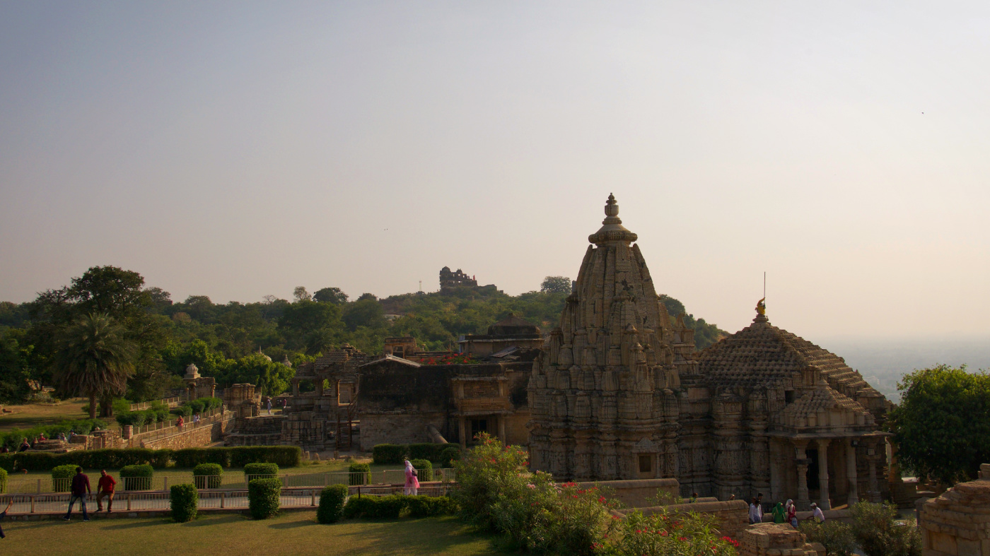 704-India-Chittorgarh