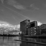 21. Jaanuar 2018 - 15:28 - Düsseldorf Medienhafen