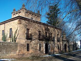 Palacio Donadío (Selaya)