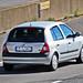 Renault Clio - CM 349NG - Milan, Italy