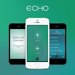Echo Prayer App