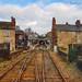 Knaresborough Station Oil_133726