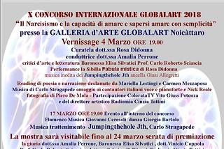Noicattaro. globalart front