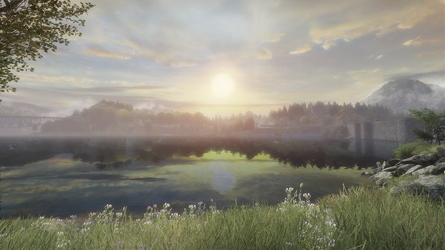 The Vanishing of Ethan Carter - Sereno