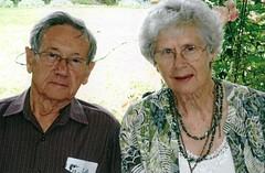 Gordon and Shirley Koch