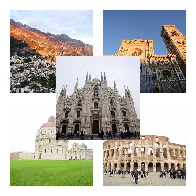 義大利蜜月旅行1