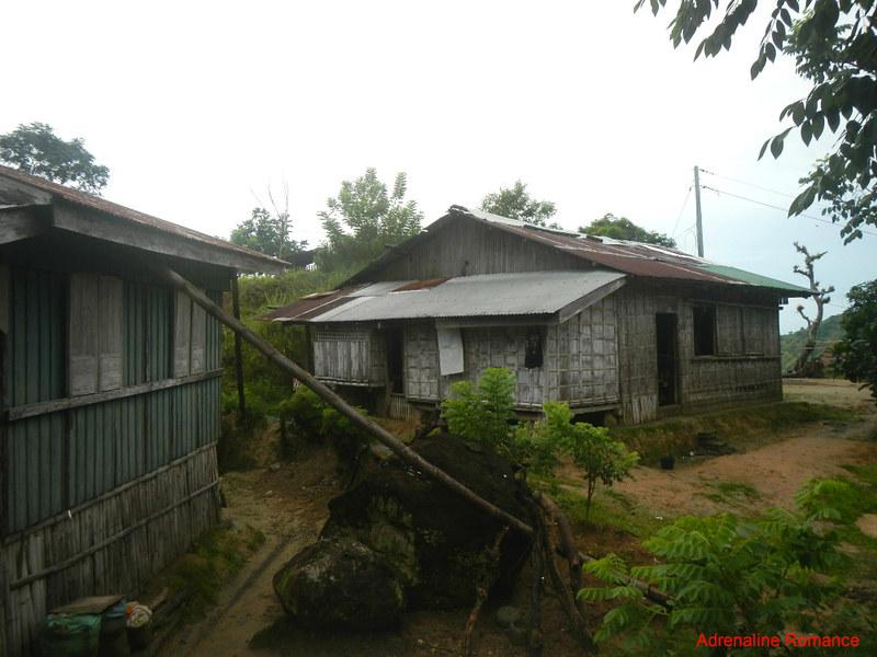 Barangay Bakiang