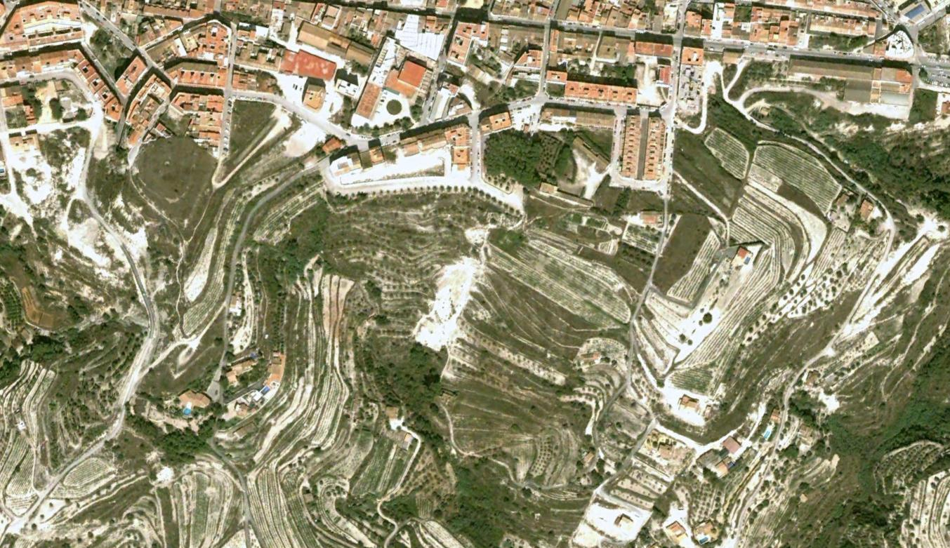 benissa, alicante, y manosso, antes, urbanismo, planeamiento, urbano, desastre, urbanístico, construcción
