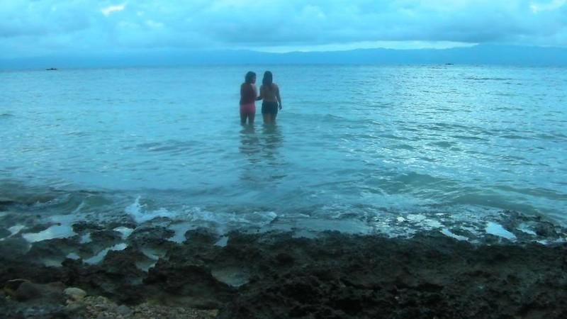 Terra Manna beach