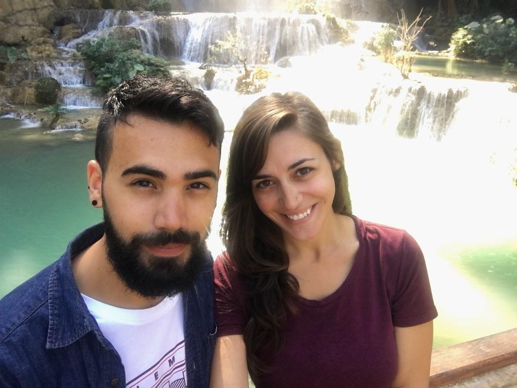 Lena & Jay