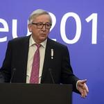 Borissov - Juncker press conference
