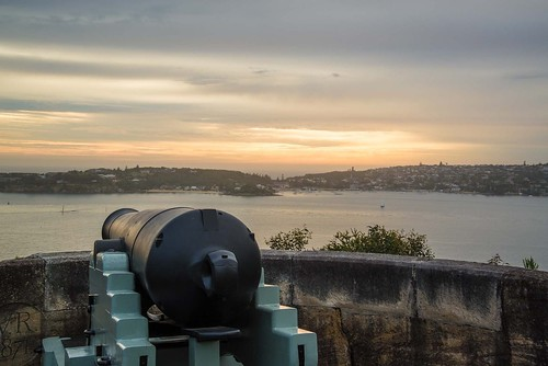 Discovering the Hidden History of Sydney