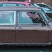 A BROWN MINI CLUBMAN ESTATE [BELFAST MAY 2017]-135534