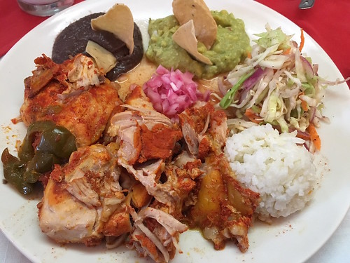 Cochinita Pibil. From 8 Mayan Dishes to Try in the Yucatan