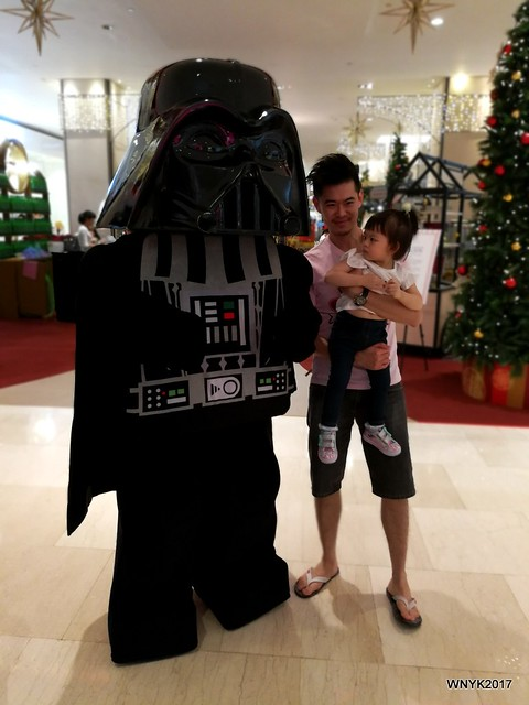 Darth and DILF