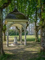La Gloriette - Photo of Montracol