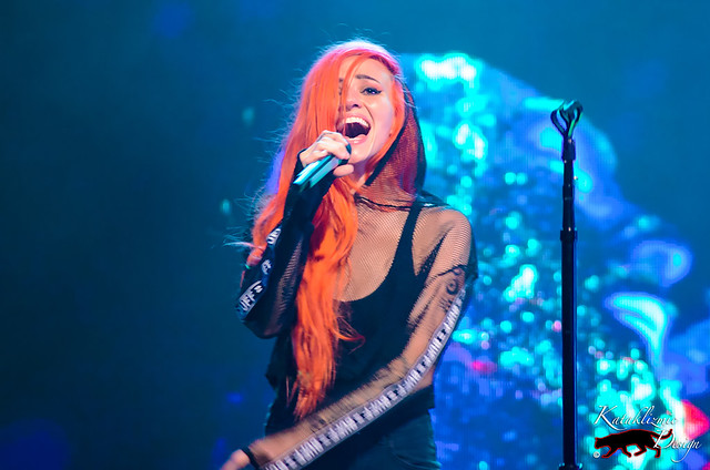 Lights - Marquee Theatre 2-8-18