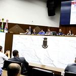 qui, 22/02/2018 - 08:15 - Audiência pública para debater a prestação de serviços de transporte individual privado remunerado de passageiros no Município de Belo Horizonte.Foto: Rafa Aguiar