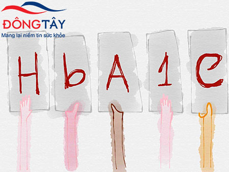 Xét nghiệm máu HbA1c  dự đoán nguy cơ mắc biến chứng tiểu đường