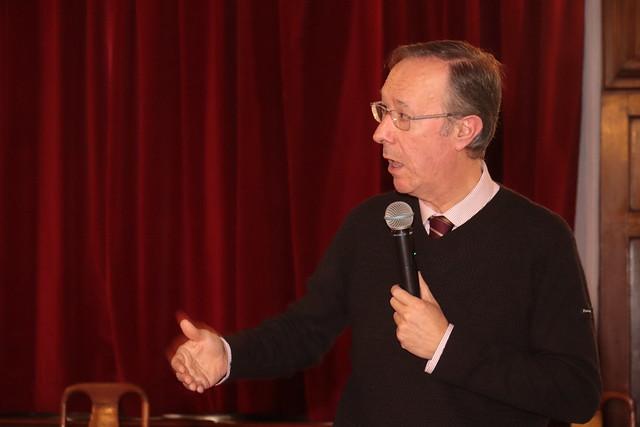 GVCECR D. Alberto López Basaguren
