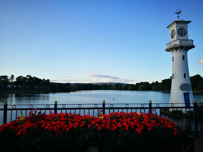 Top things to do in Cardiff Roath Park