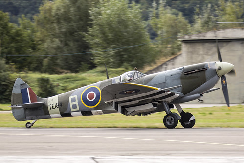 Spitfire Mk IX