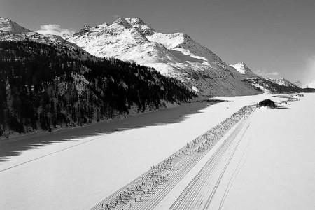 Engadin Skimarathon slaví 50