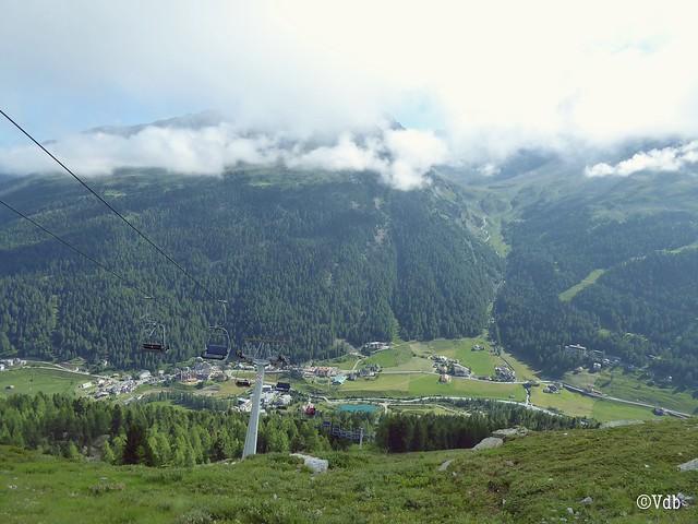 Sulden Zuid-Tirol