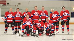 Team Canadiens