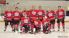Team Canadiens