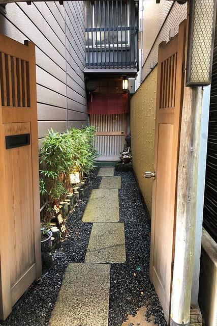 佳景で遅めのお正月(神戸・元町)