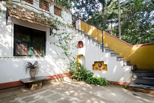 airbnb in bangalore